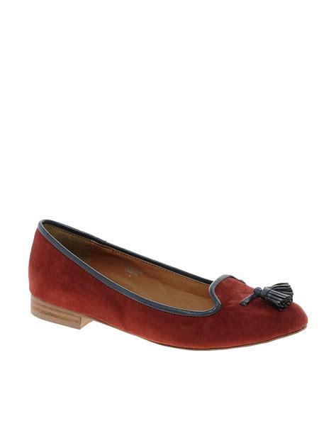 asos slippers asos asos mockingbird slipper shoes at asos
