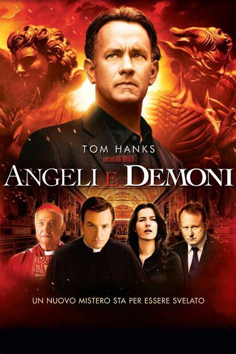 illuminati angeli e demoni angeli e demoni 2009 scheda trama trailer locandina