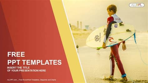 Free Sports Powerpoint Templates Design Free Sports Powerpoint Templates
