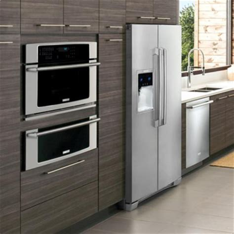 Slide In Cooktop Electrolux Vs Ge Monogram Wall Ovens Reviews Ratings Prices