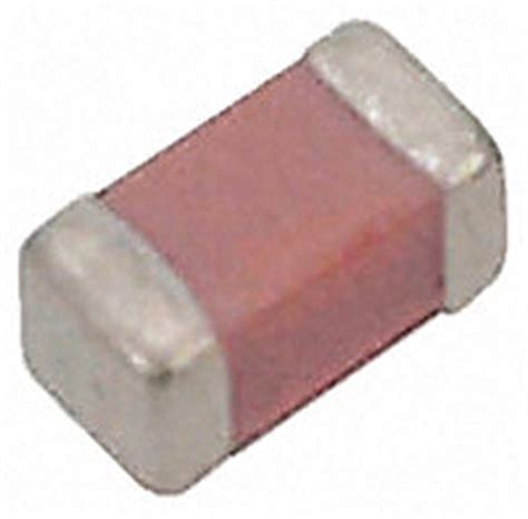 mlcc capacitor dielectric grm188r61a105ka61d murata 1μf multilayer ceramic capacitor mlcc 10 v dc 177 10 x5r dielectric