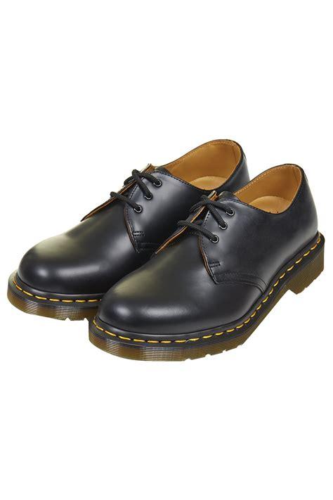 dr martens shoes dr martens 1461 shoes topshop