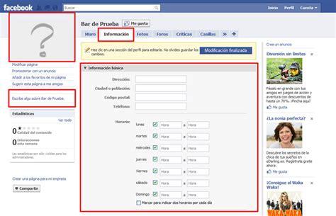 para mas informacion inbox gu 237 a facebook marketing en facebook