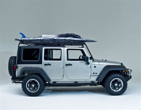 Jeep Roof Racks Australia by Roof Rack For Jeep Wrangler Unlimited Hardtop Car