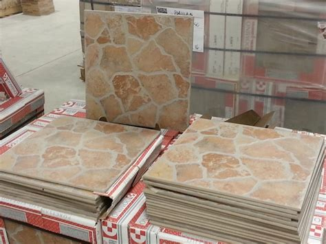 floor and decor website it s patio season pebbles tile and edgers are what s hot