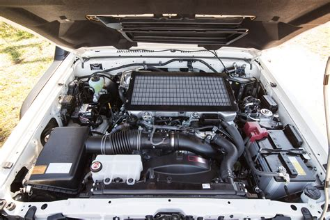 how do cars engines work 2011 toyota land cruiser auto manual toyota brings the 70 series land cruiser up to date