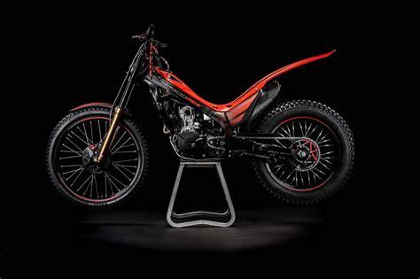 trials motocross 2016 montesa cota 300rr trials motorcycle asphalt rubber