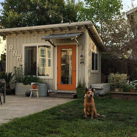 she sheds kits these supercute quot she sheds quot are redefining backyard bliss