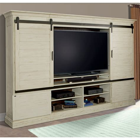 Entertainment Unit With Doors by Wall Unit Sliding Doors Reversadermcream
