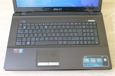 Laptop Asus K43u Amd E450 asus x73b laptop amd e 450 1 65 ghz 8gb 120gb ssd