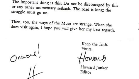 Rejection Letter Daily Mail rejection letter jk rowling 28 images harry potter