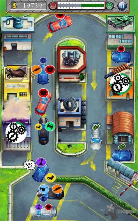 free full version time management games android news articles for motor madness
