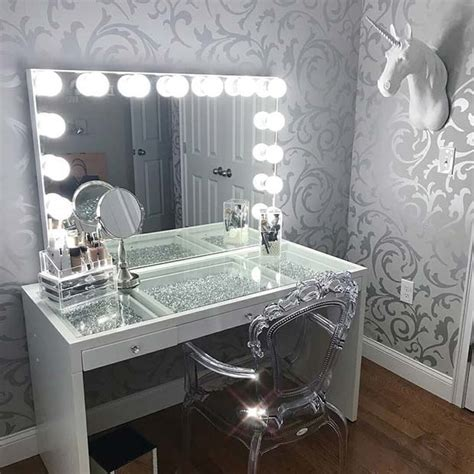 beauty blogger vanity table suggestions 23 must makeup vanity ideas stayglam