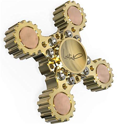 Murah Fidget Spinner Metal Premium 9 Gear Original Spiner lahtak premium spinner metal edc detachable unique import it all