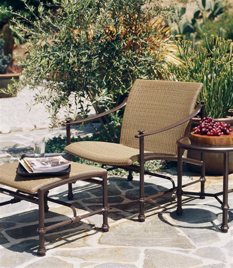 brown patio furniture brown outdoor furniture best