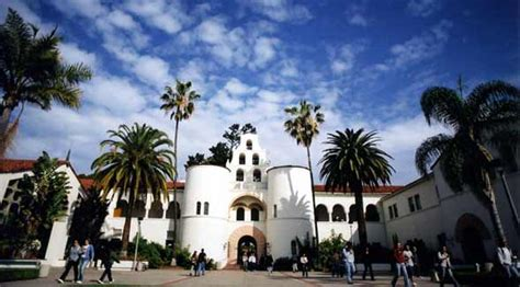 San Diego State Mba Human Resources Major by 50 Most Innovative Healthcare Administration