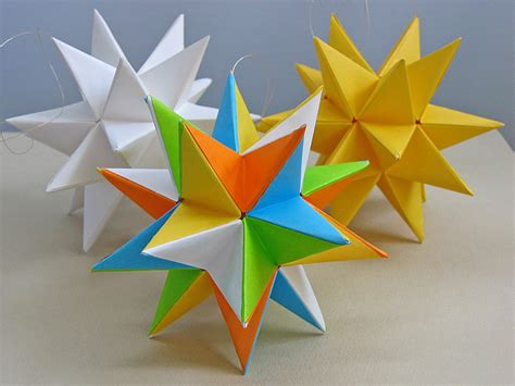 modular origami www imgkid the image kid