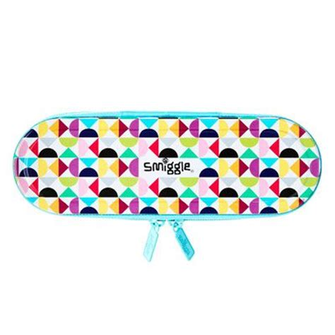 Smiggle Chaos Pencil Tin zip tin pencil from smiggle geo wrap it up theme packages