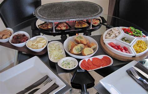 raclette dinner recipe ideas - Raclette Dinner