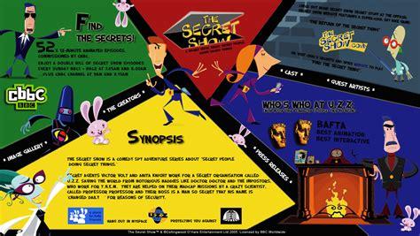Sho Secret the secret show