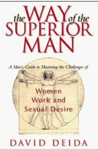 the way of the superior man a spiritual guide to self help books therapy or paperweight by em rusciano