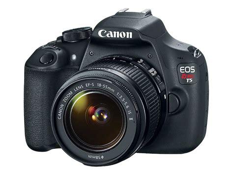 Dslr Kamera Canon canon eos rebel t5 1200d dslr announced price specs release date