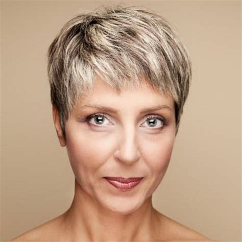 pixie hairstyles for 50 short pixie hairstyles for women over 50