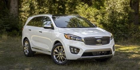 Find Kia Sorento As 237 Es El Kia Sorento Para El 2016 Enrique Kogan
