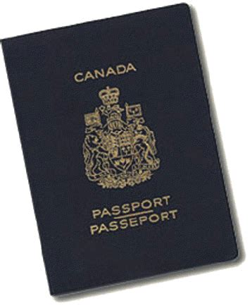 Canada Passport Office by February 2009 Relationary