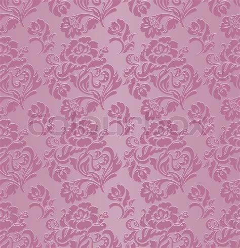 Muster Hintergrund Muster Nahtlose Dekorativen Hintergrund Ornament Floral Vektorgrafik Colourbox