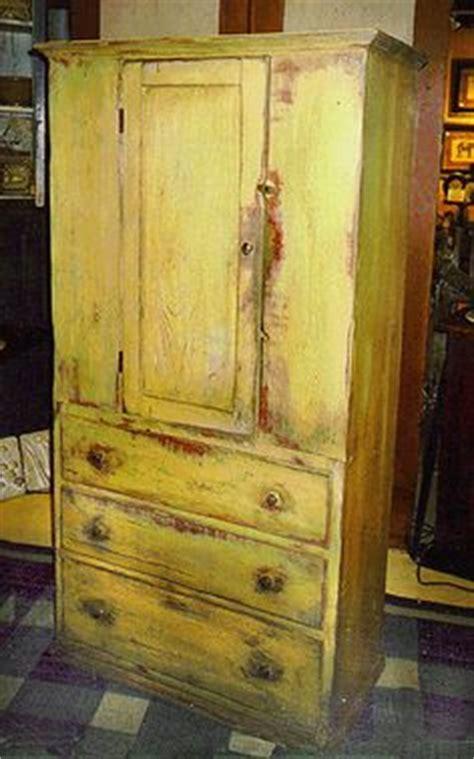 Hubbard Cupboard Furniture - hubbard went to the cupboard on