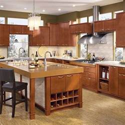 Kitchen Design Pic by 20 Beautiful Kitchen Cabinet Designs