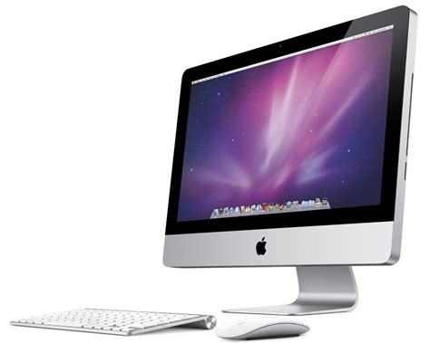 Mac Has A New by New 2011 Imac Has Breakthrough I O Technology