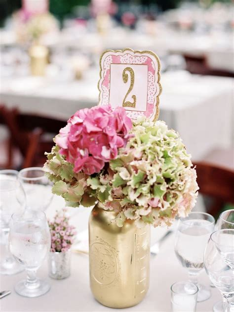 17 Best Images About Mason Jar Centrepiece On Pinterest Jars Wedding Centerpieces