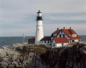 lighthouse portland head light in cape elizabeth kids