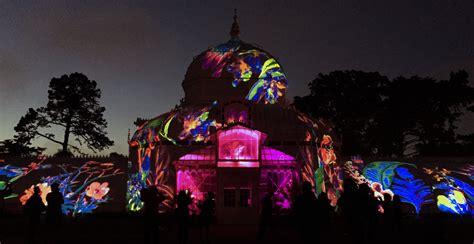summer of love light show sneak peek summeroflove illuminations at the
