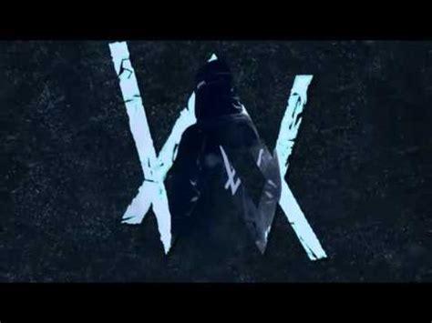 alan walker youtube logo alan walker x games oslo trailer youtube