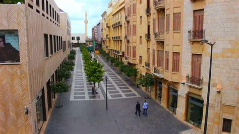 Beirut Lebanon Circa 2013 The Recently Restored | beirut lebanon circa 2013 the recently restored