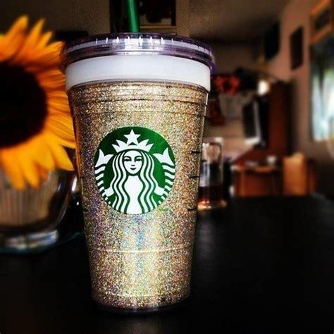 Starbucks Gliter Cold Cup tasse starbucks glitter starbucks pickture
