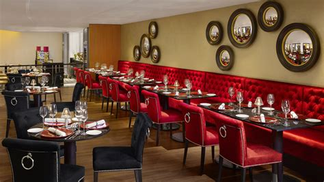 Traditional Dining Rooms shortlisted nous design for the restaurant award in the