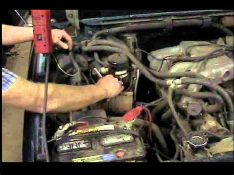 blower motor  works  high fix    ford
