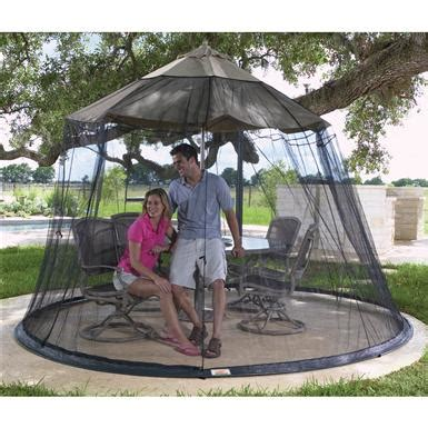 texsport 174 patio umbrella net 204850 patio umbrellas at