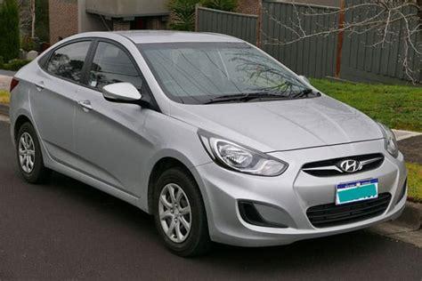 hyundai car models hyundai accent car model detailed review of hyundai
