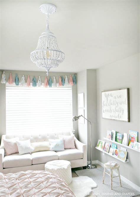 girls bedroom lighting girl room sneak peek new lighting taryn whiteaker