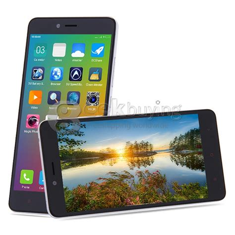 Xiaomi Redmi Note 2 Prime Helio 3 In 1 With Iring xiaomi redmi note 2 prime 4g 5 5 quot fhd 2gb 32gb helio x10 smartphone
