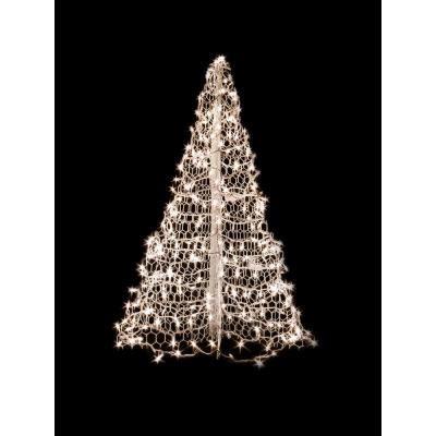 home depot indoor christmas tree lights crab pot trees 5 ft indoor outdoor pre lit incandescent