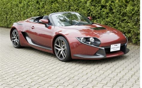 Toyota Sports Car Images Hd Car Wallpapers Toyota Sports Car
