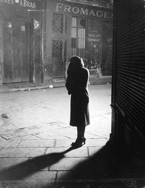 brassa paris by night the night s shadow brassai adamhersey