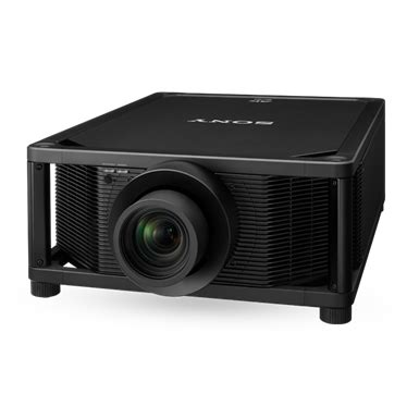 vpl vwes sony  home theater laser projector sony