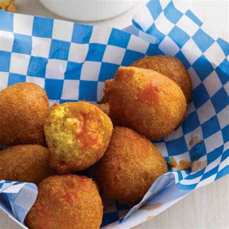 silvers hush puppy recipe the world s catalog of ideas